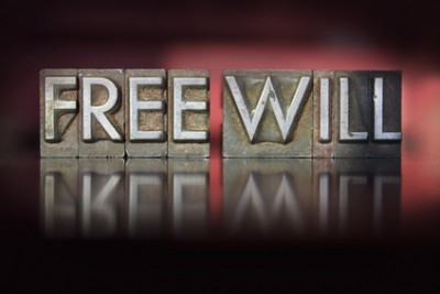 Free Will - Correlating Clear, Calm, and Open
